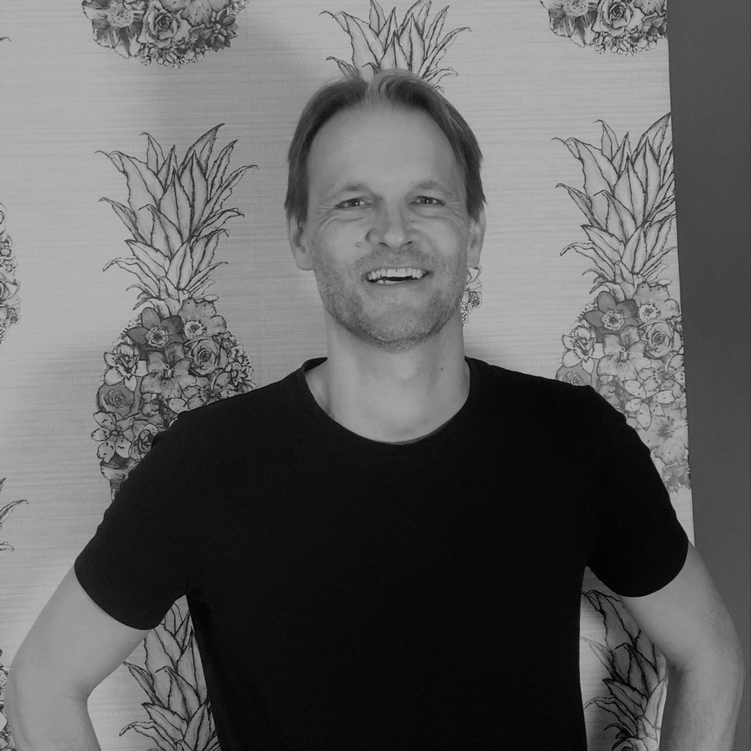 Simon Leuenberger
